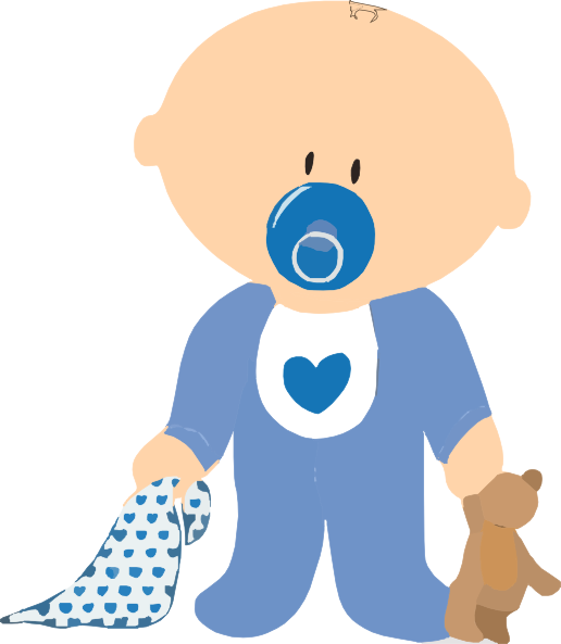 freeuse download Baby Boy Free Clipart