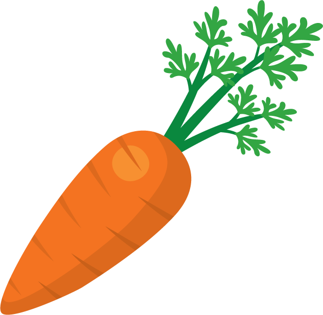 png freeuse stock Vector carrot transparent. Free images only png