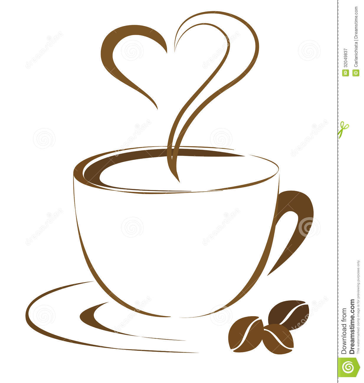 banner freeuse download Free clipart coffee cup.  clipartlook