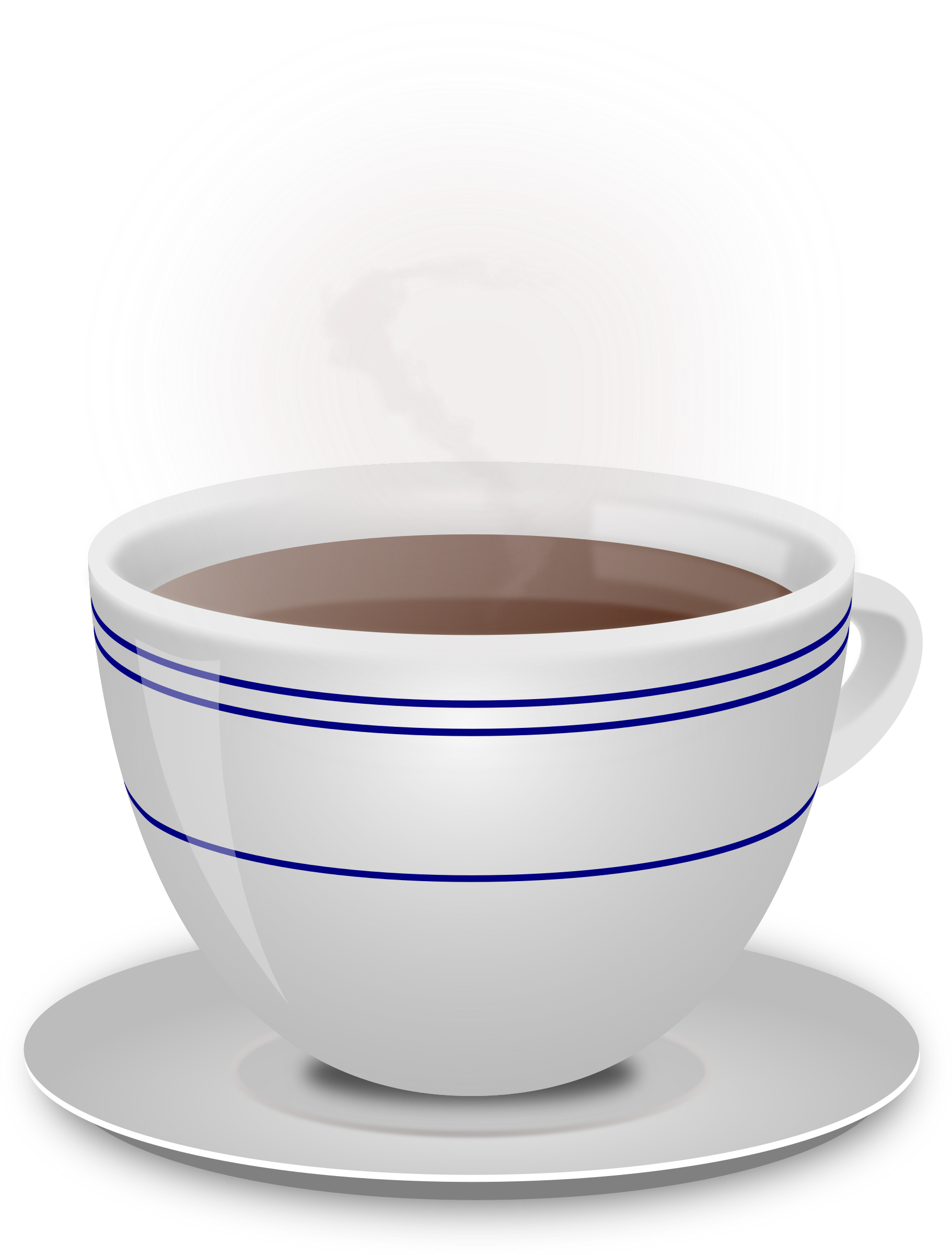 jpg transparent download Free clipart coffee cup steaming. Of big image png