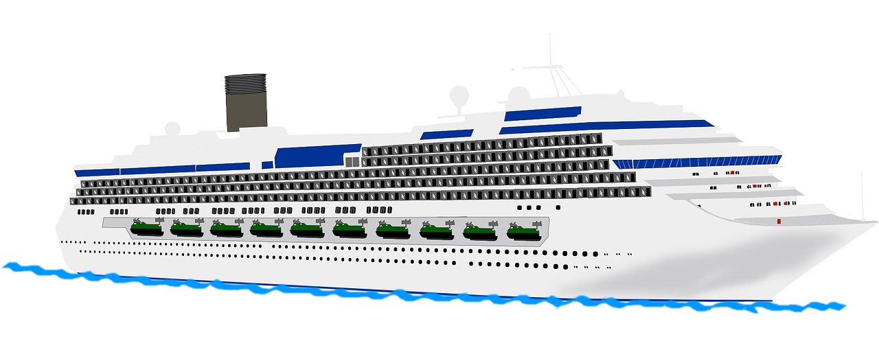 clip library library Yacht clipart cruise ship. Collection of free cruising
