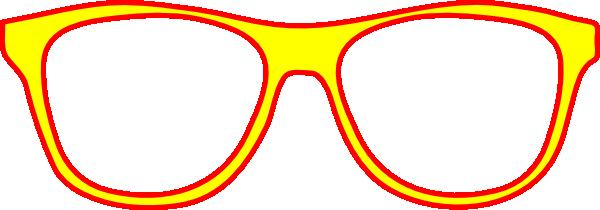 image transparent Brown Glasses Frames Clipart