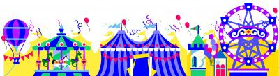 stock Free clipart fair. Best carnival clip art.