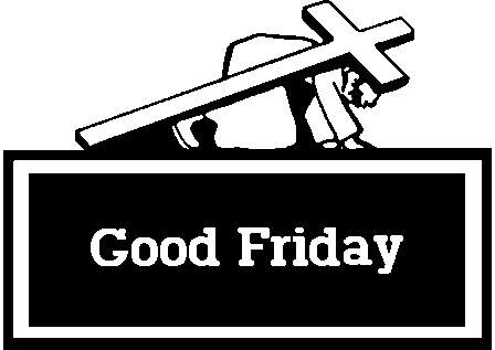 banner freeuse library Clip art images clipartix. Free clipart for good friday