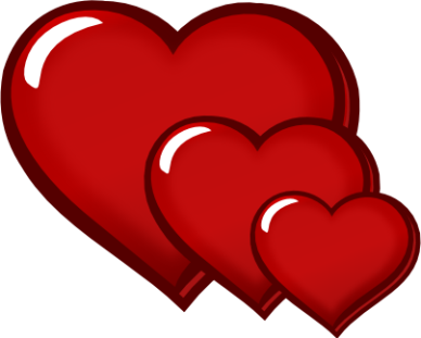 clipart Hearts Texas Heart Clipart Free Clipart Images