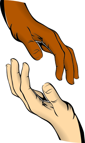 png library Black history month free clipart. Hands of god art