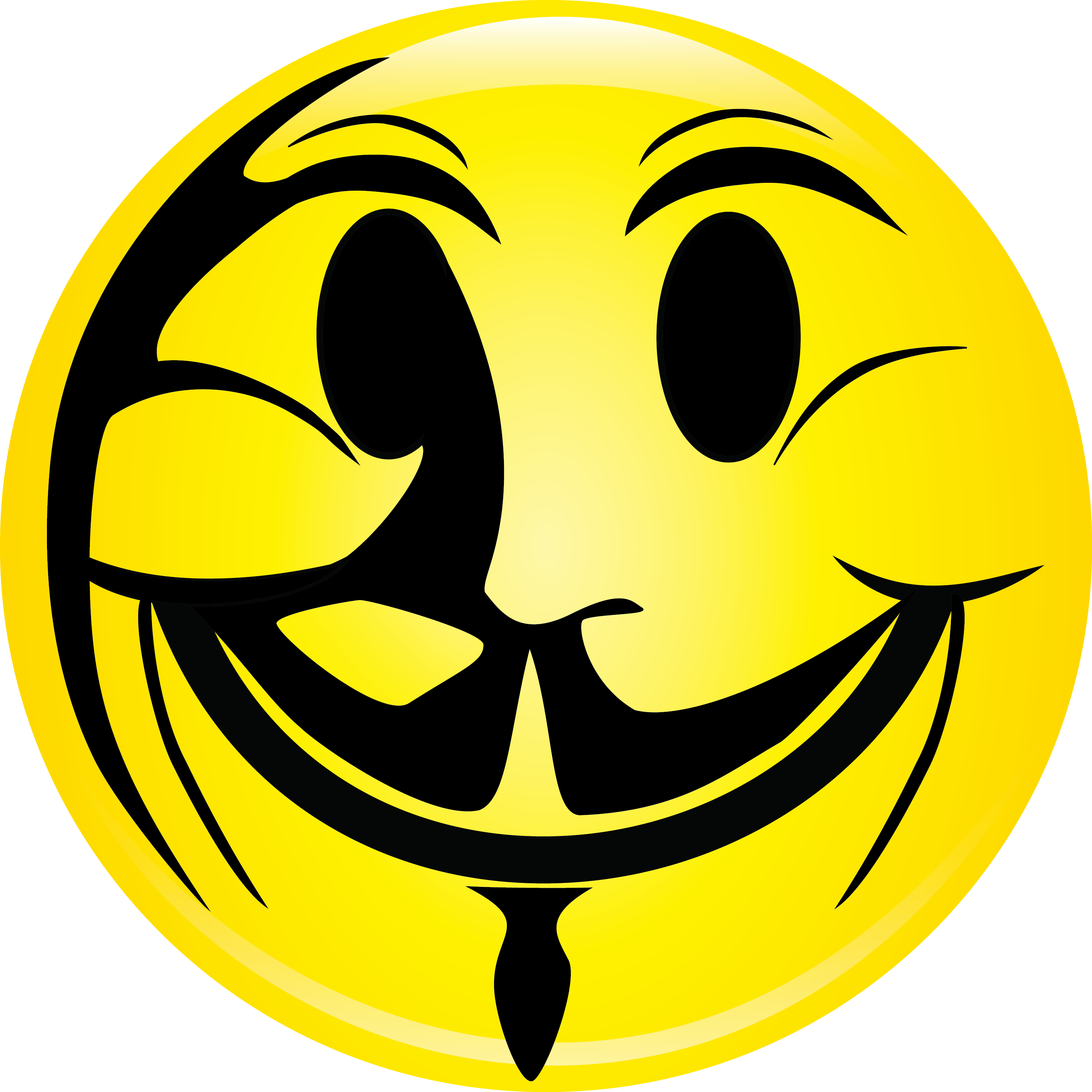 png transparent stock Floor Laughing Smiley Face