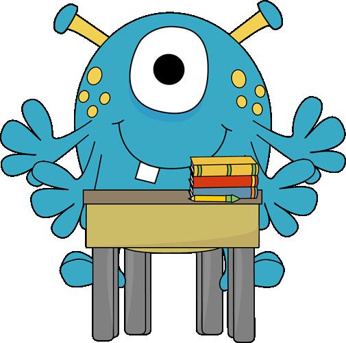 banner library download Monster Clip Art