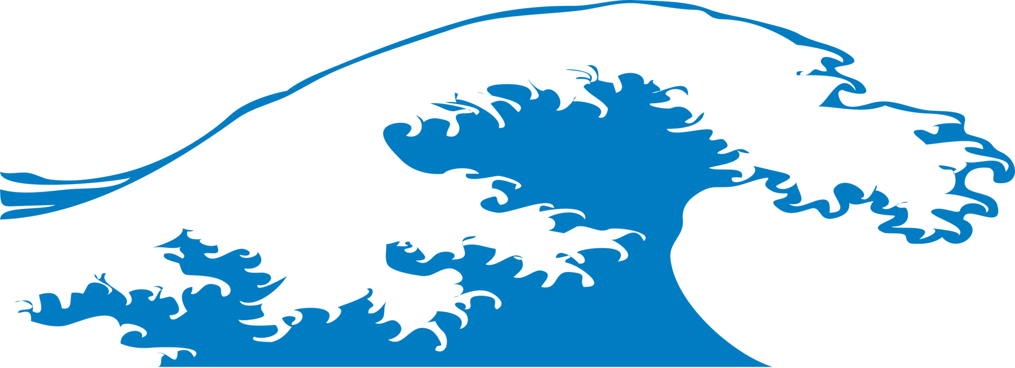 clipart freeuse download Wind wave Ocean Download free commercial clipart