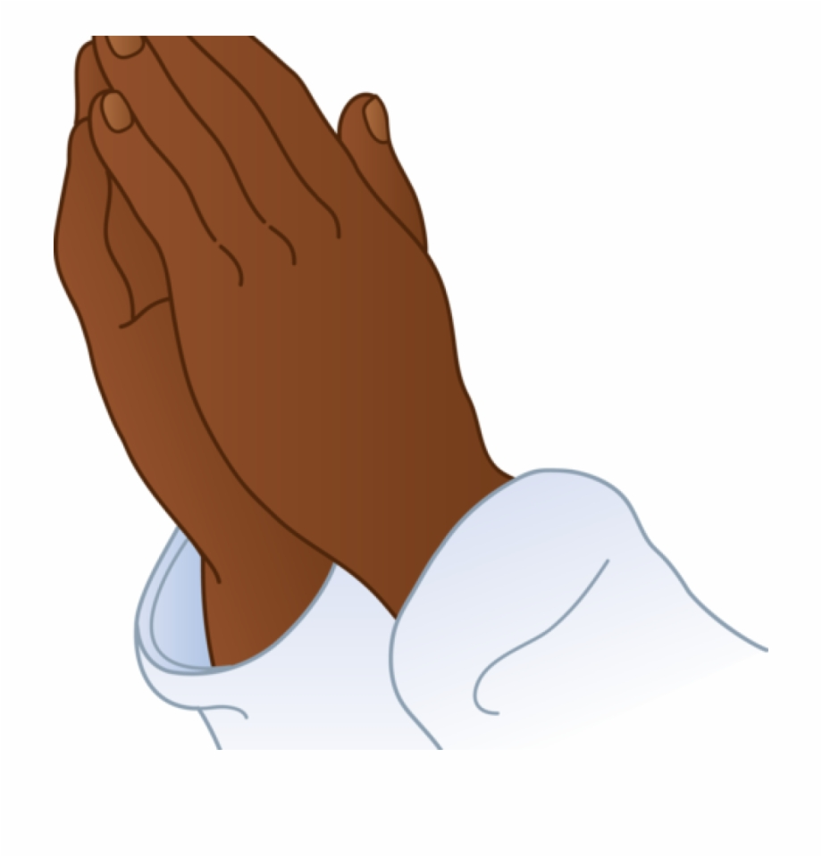clip Transparent prayer png . Free clipart of praying hands