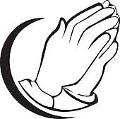 jpg Download best . Free clipart of praying hands