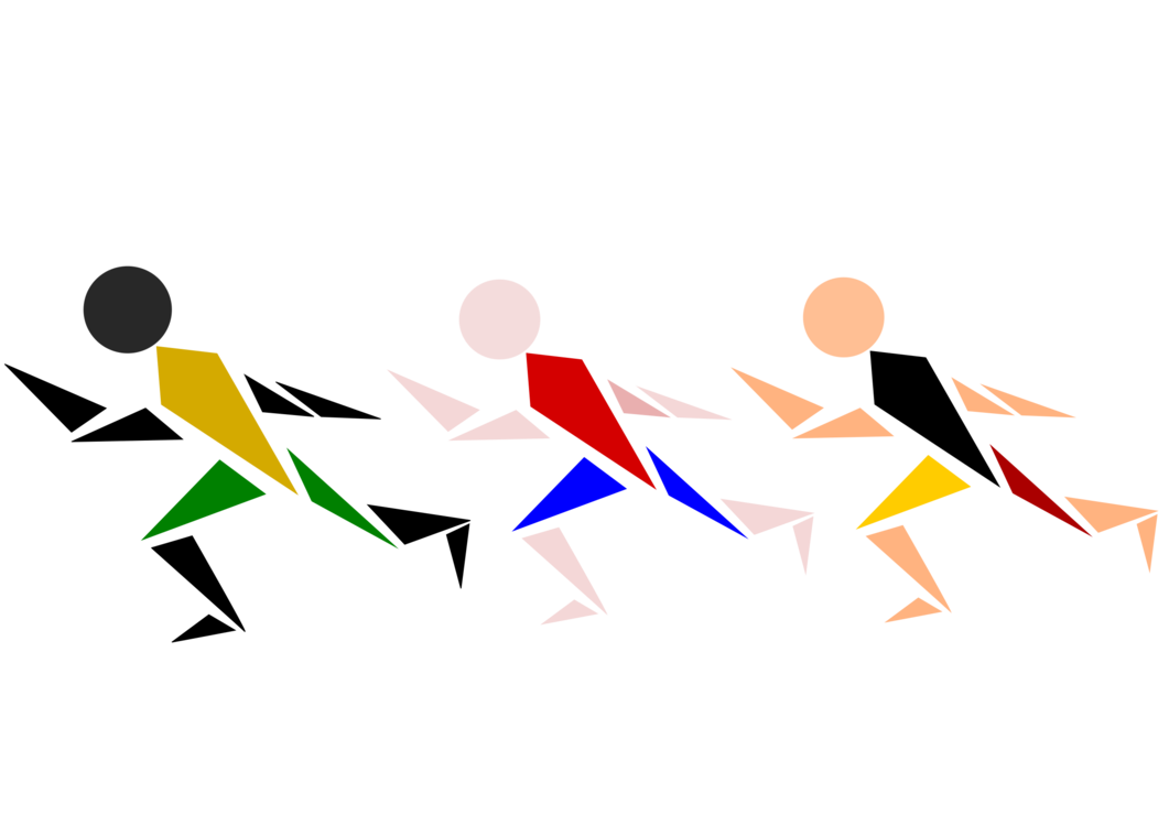 clip art royalty free library Summer Olympic Games Track