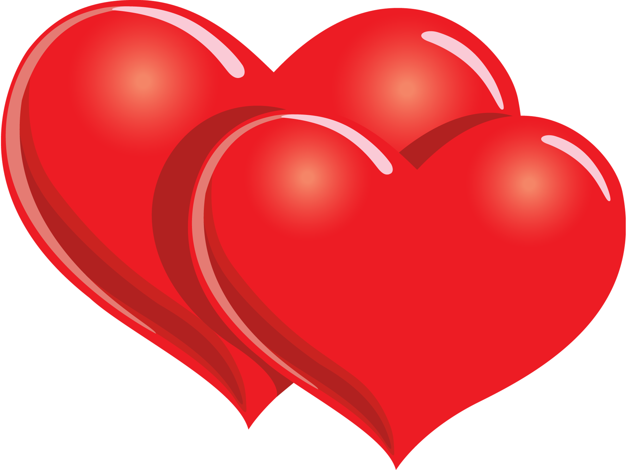 picture stock Valentine vector hearts. Free s day images