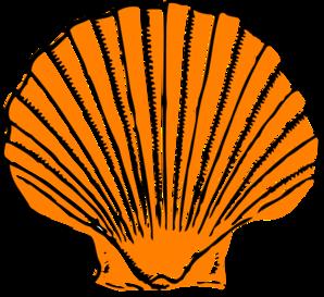 clip art Free Seashells Cliparts
