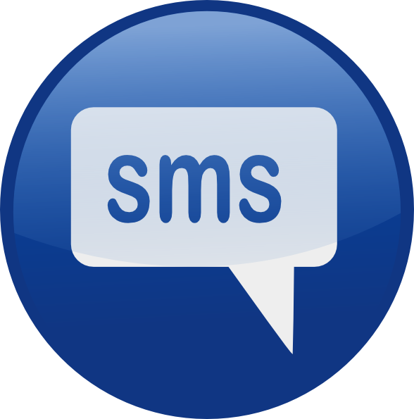 clip free Free Text Message Cliparts