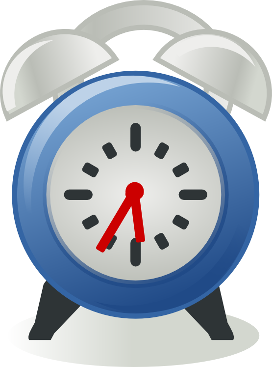 picture download Cute Clock Clipart