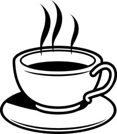 picture freeuse stock Free coffee cup clipart. Images clipartcow