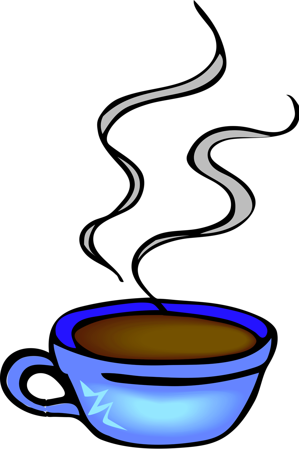banner royalty free library Stock photo illustration of. Free coffee cup clipart
