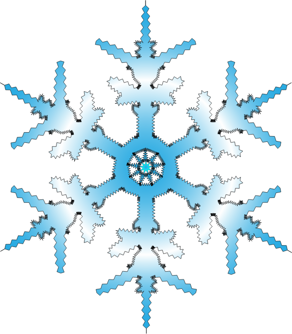 jpg free library snowflake clipart free free to use public domain snowflakes clip art