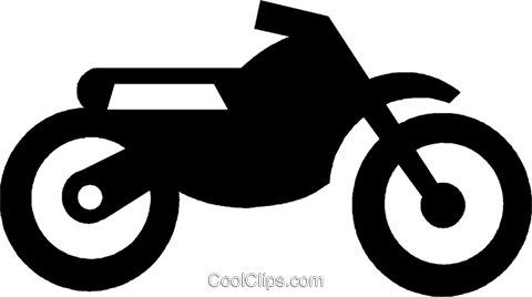 transparent library biker vector motorcycle clipart #90138560