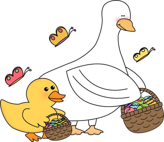 jpg freeuse download Religious clipart free download. Duck svg easter