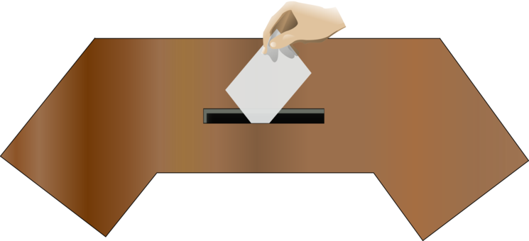 clip art library download Voting Ballot box Political campaign Election free commercial