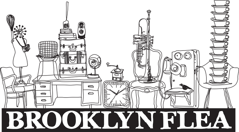 clipart freeuse download Brooklyn Flea