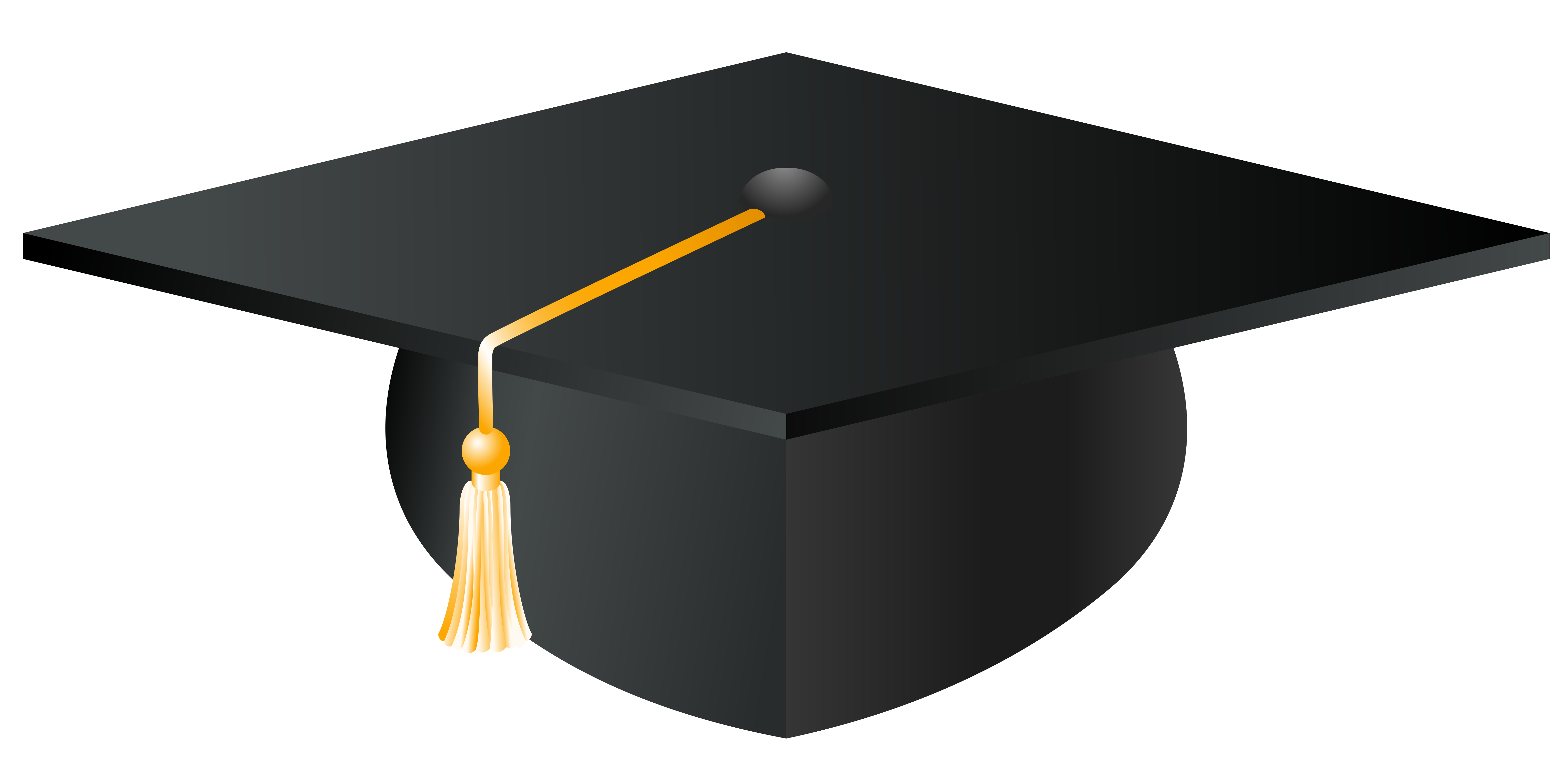 banner transparent stock Collection of free Graduating clipart graduation cap