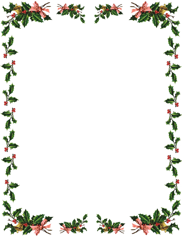 clip art free Cliparts download clip art. Free holiday clipart borders