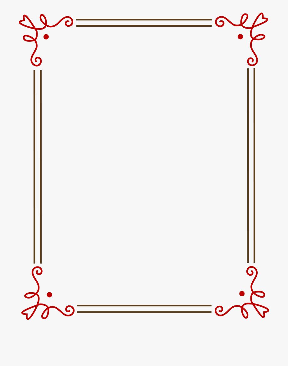 vector stock Free holiday clipart borders. Clip art border cliparts