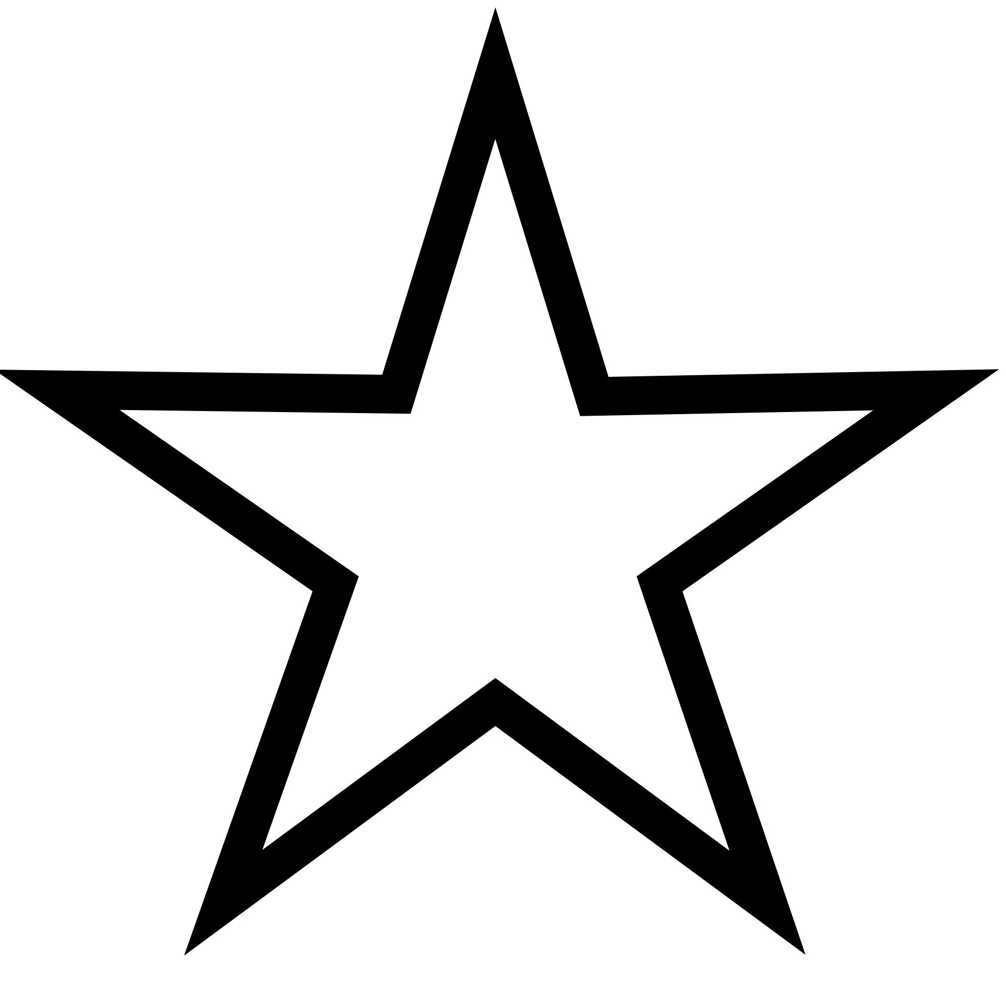 clip royalty free White Star Vector