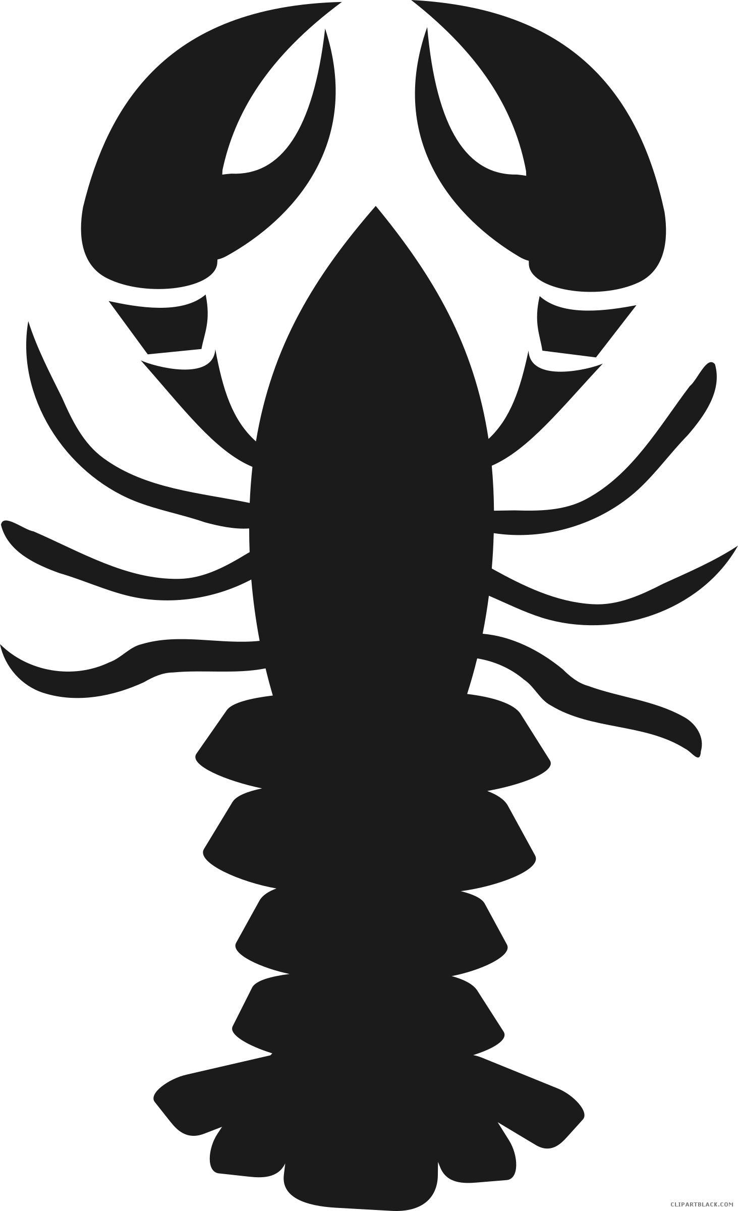 graphic library stock Lobster