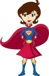 free Free mothers clipart superwoman. Cliparts download clip art