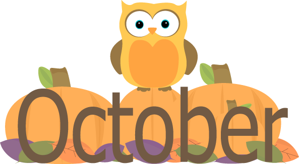 image transparent library October clipart free free october clipart the cliparts ideas