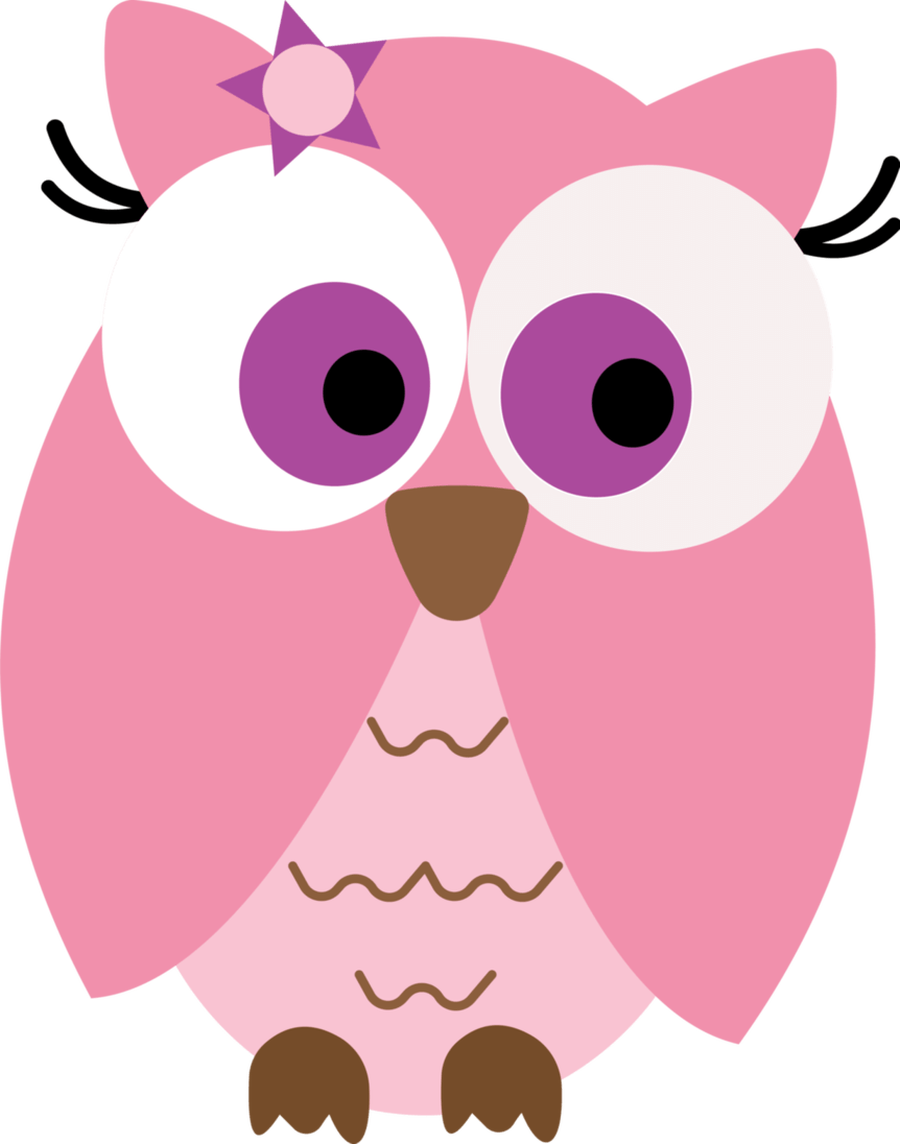 banner transparent stock Drawing owl adorable. Beautiful animals clipart free