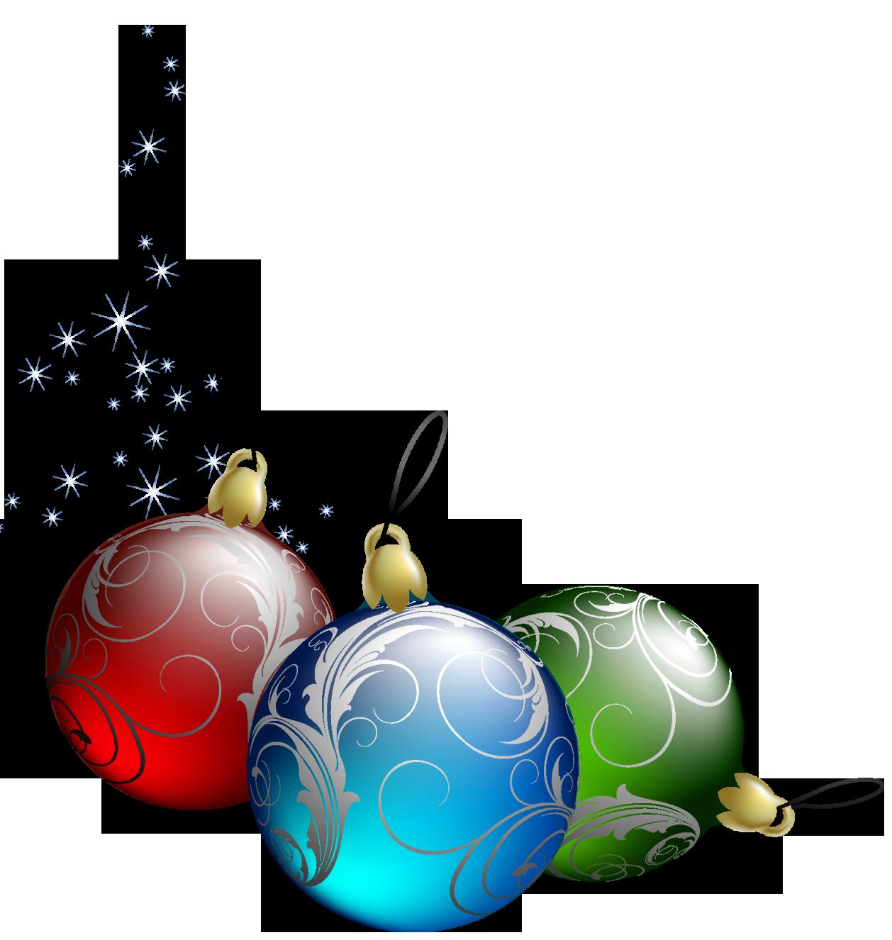 graphic freeuse library Christmas bulbs clip art