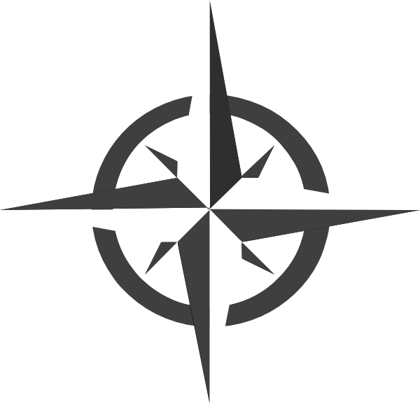 picture stock Transparent compass nautical. Star tattoos png images