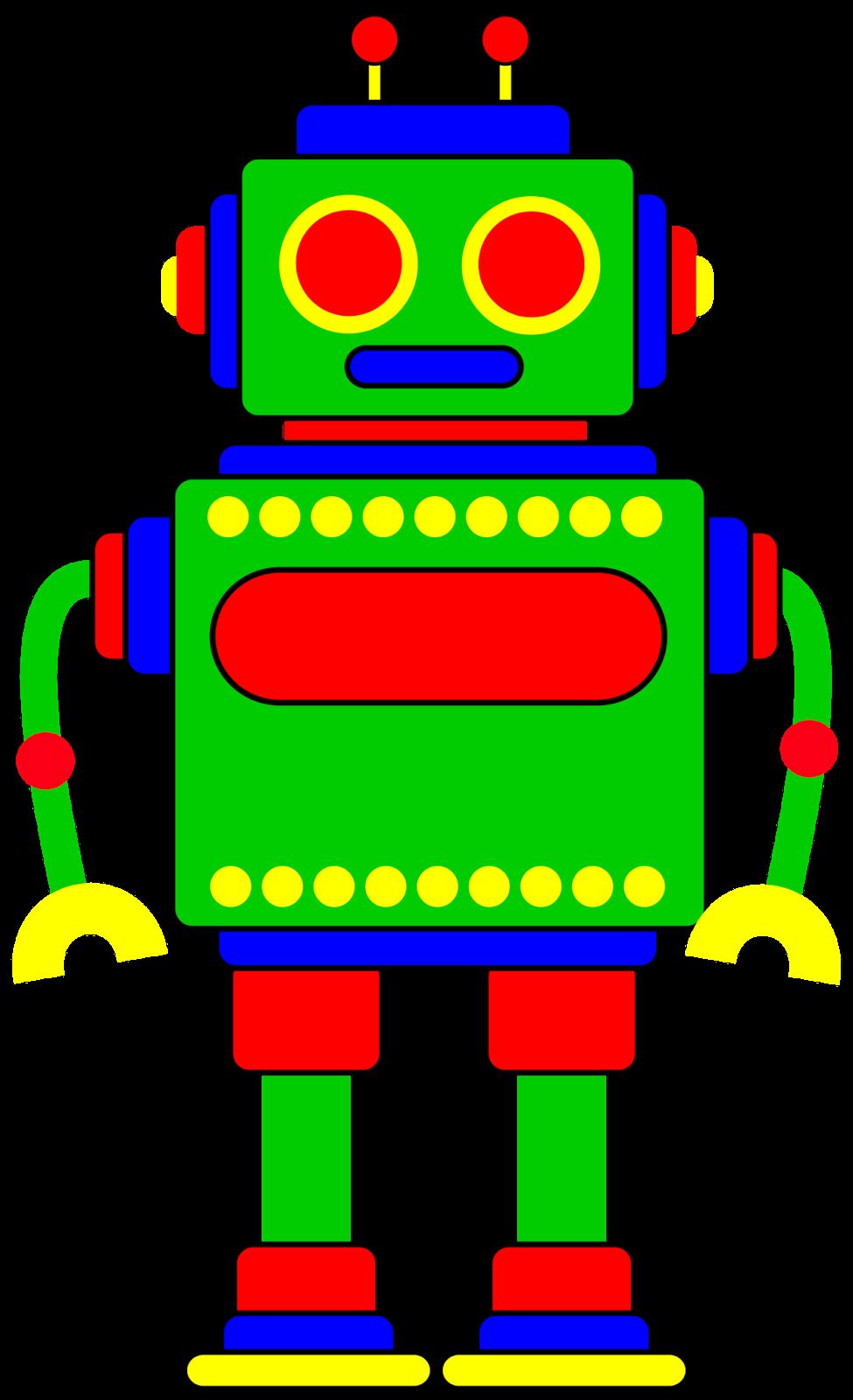 clip art royalty free Robotics Clipart