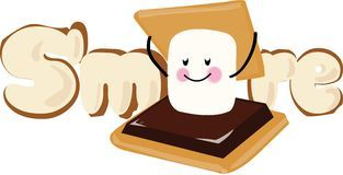 stock Smores clipart. Free download on webstockreview
