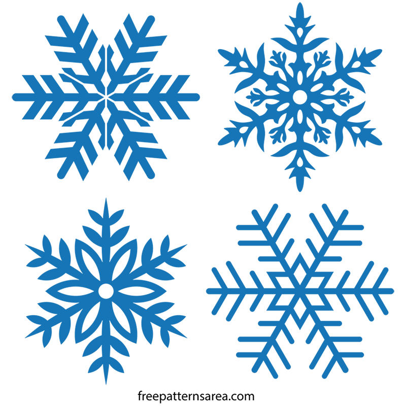image freeuse download Stencil vector freepatternsarea svg. Free snowflake clipart