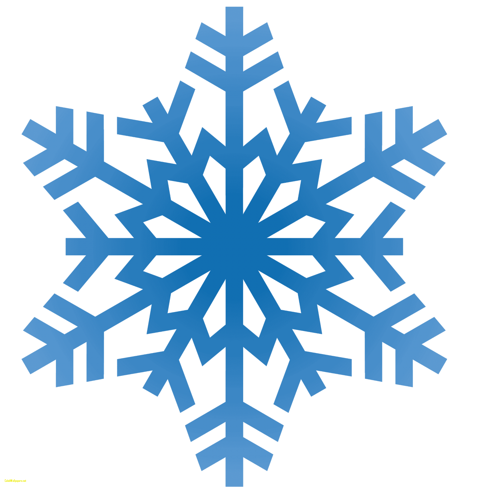 library Snowflakes Snowflake Clipart Transparent Background Free Clipartix
