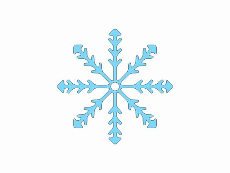 jpg free stock Cliparts download clip art. Free snowflake clipart