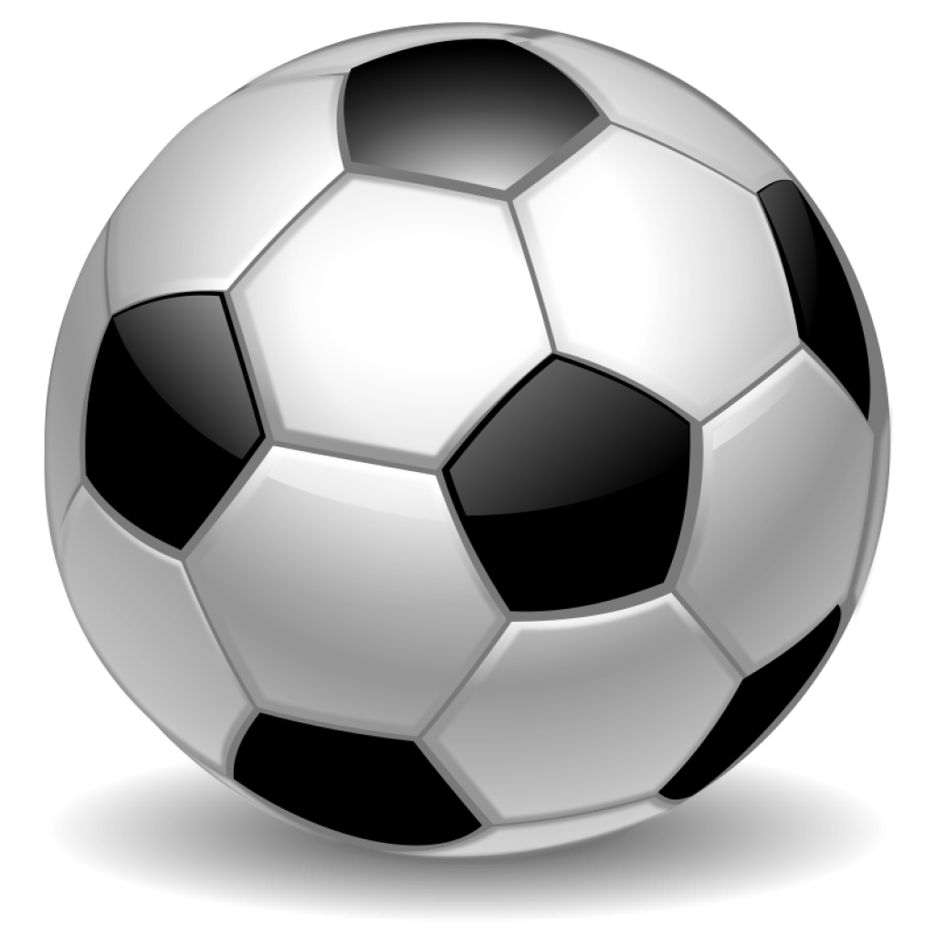 clip art transparent stock Free soccer clipart. Santa hatenylo com image