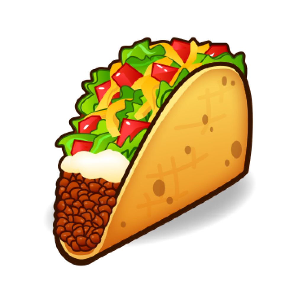 png transparent download Taco Clipart question mark clipart hatenylo