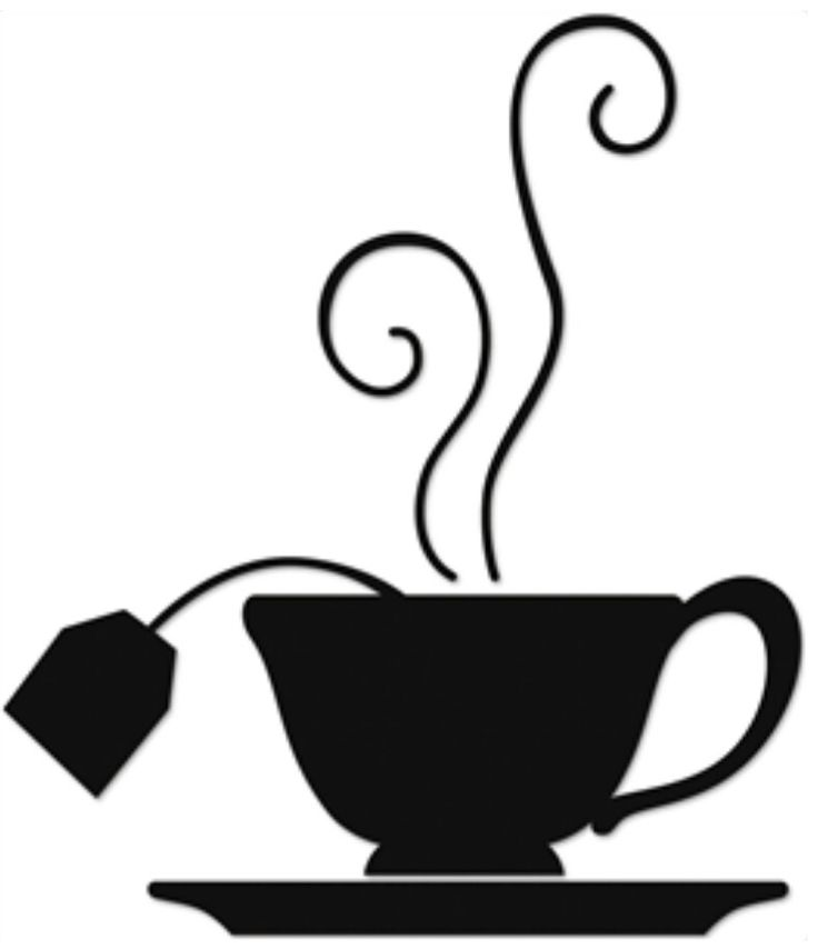 clip art freeuse Free teacup clipart. Station