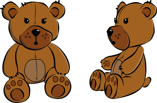 image royalty free download Free teddy bear clipart. Panda images bearclipart