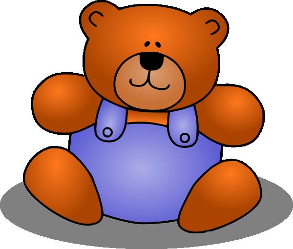 image transparent stock Image clipartmonk clip art. Free teddy bear clipart