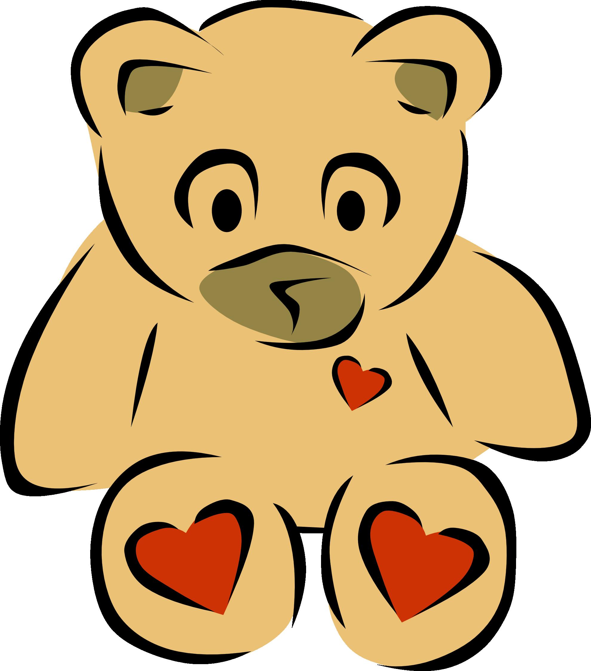 svg free Free teddy bear clipart. Panda images teddybearclipart