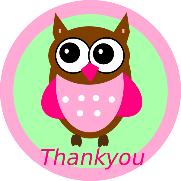 svg free library Thank you clip art. Thanks clipart