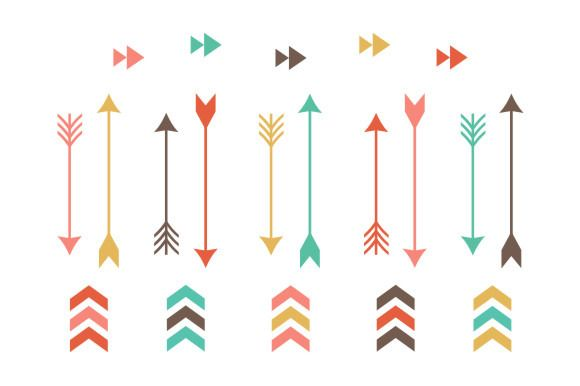 clip transparent download Check out clip art. Free tribal arrow clipart